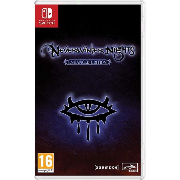 Neverwinter Nights: Enhanced Edition (Switch) für 18,95€ (Coolshop)