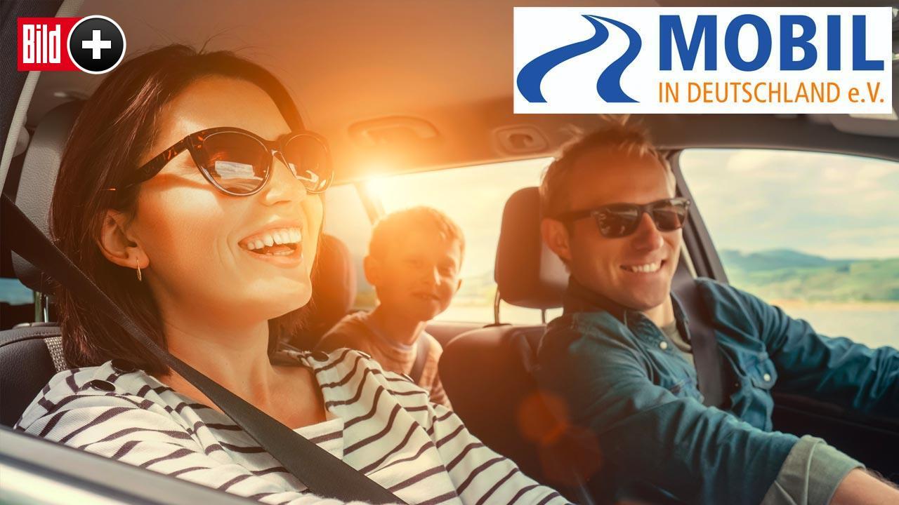 Mitgliedschaft im Automobilclub für 1 Jahr für Bild Plus Nutzer