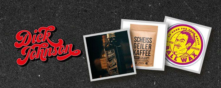 Ball Wax (Hodenwachs) für 6,93€, Bartöl & mehr: 30% Vatertags-Gutschein bei Dick Johnson – versandkostenfrei
