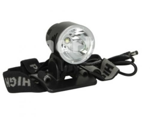1200 lumin CREE Fahrradlampe / Stirnlampe bei MeinPaket im oHA