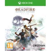 Pillars of Eternity II: Deadfire Ultimate (Xbox One) für 23,98€ (Shop4DE)