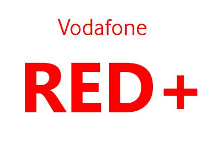 Vodafone Red Kunden: Red+ Datenkarte 3 + 5 GB für 5,99 Euro ohne AG