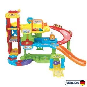 Vtech Tut Tut Baby Flitzer - Parkgarage für 19,99€ (Amazon Prime)