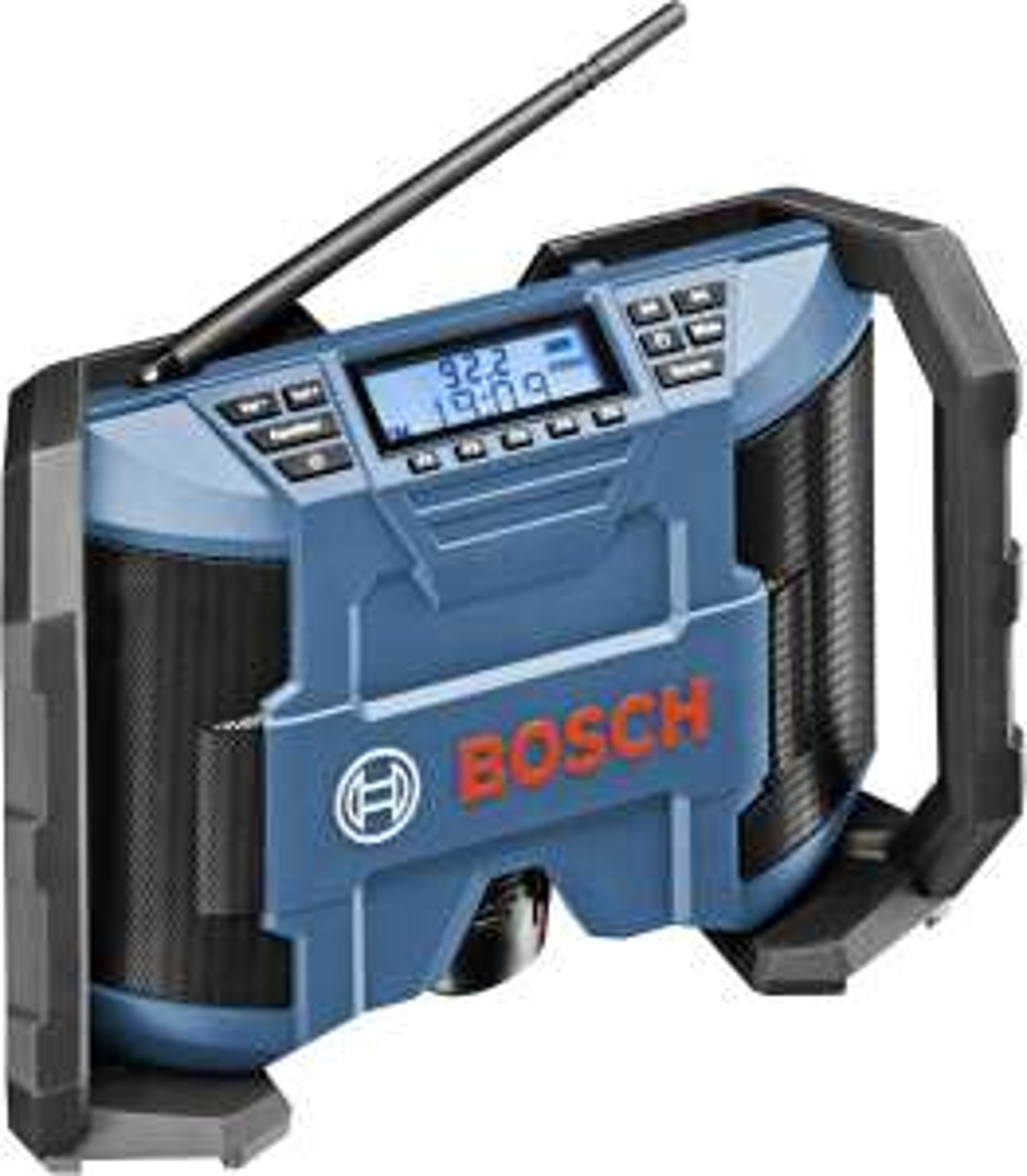Bosch GPB 12V-10 Professional Radio