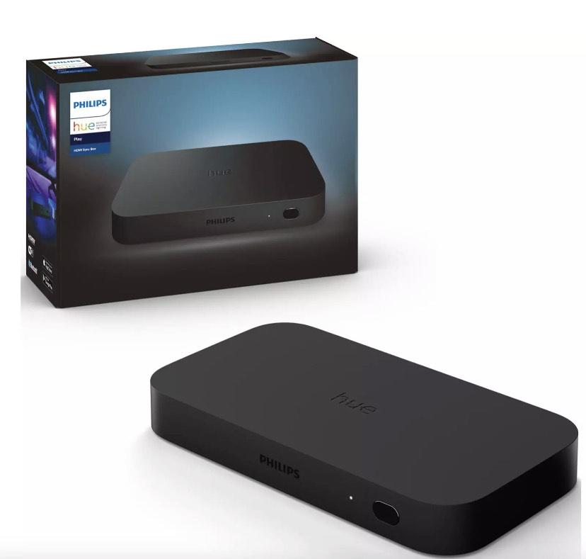 (ebay.de) Philips Hue Play HDMI Sync Box