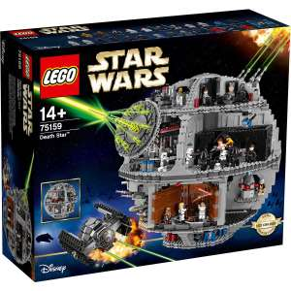 LEGO® Star Wars - 75159 Todesstern