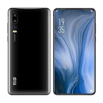 Elephone U2 Global Version 6.26 inch FHD Smartphone