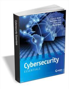 """[Englisch] Wiley Buch """"Cybersecurity Essentials"""" ($26.99 Value) FREE for a Limited Time"""