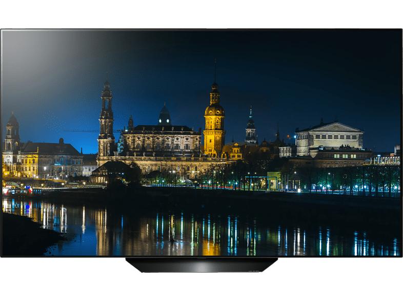 LG OLED 65B97LA Smart TV - UHD 4K - Dolby Vision/HDR10/HLG - Quad Core - webOS - 4x HDMI - 40 W - Magic Remote