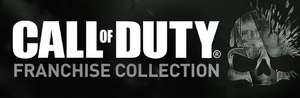 CALL OF DUTY FRANCHISE COLLECTION (STEAM)