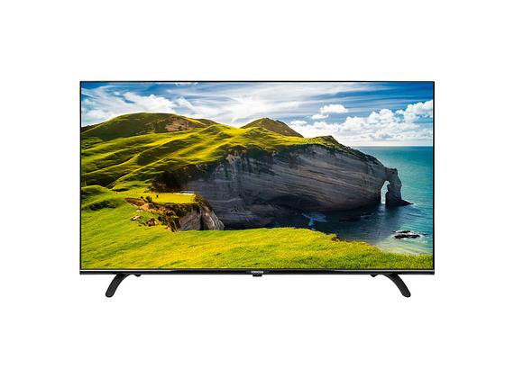 "Full HD-Fernseher Coocaa 40E2011G (40"" 101cm, 1920x1080, Triple Tuner mit DVB-T 2, 3x HDMI, VGA, USB) + 3% Cashback"