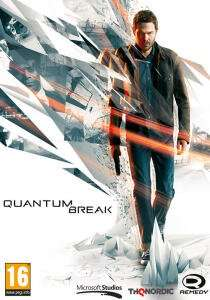 Quantum Break (Steam) für 7,35€ (Gamesplanet)