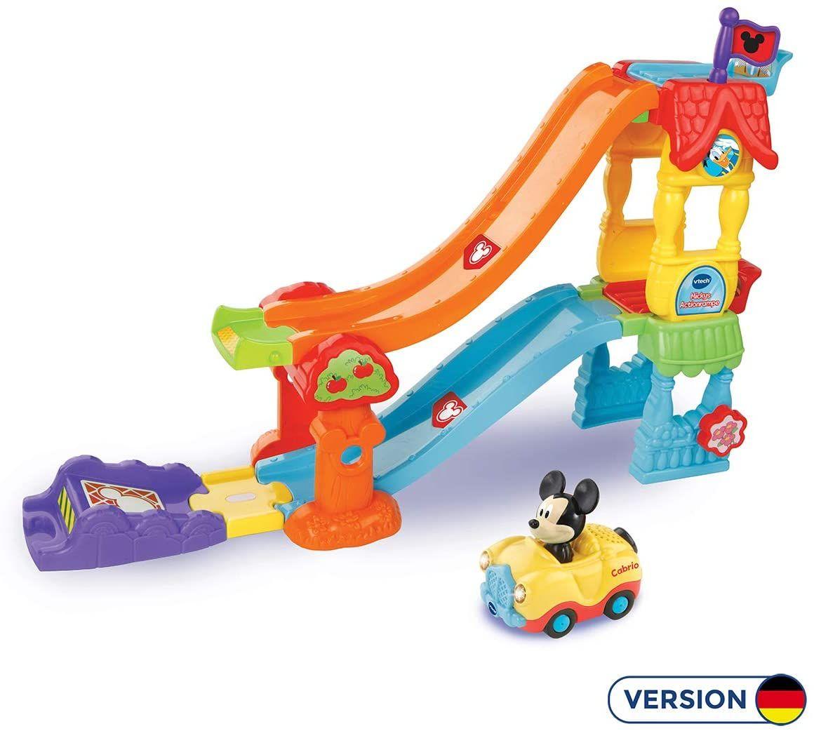 [Amazon Prime] VTech Baby Mickeys Actionrampe