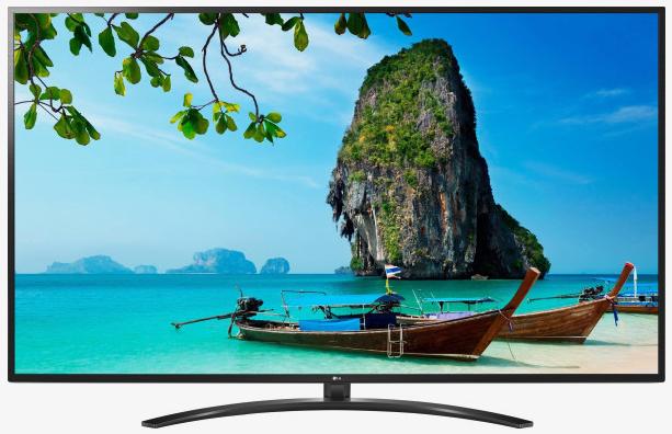 LG 70UM7450PLA 178 cm (70 Zoll) Fernseher (UHD) | Express-Lieferung