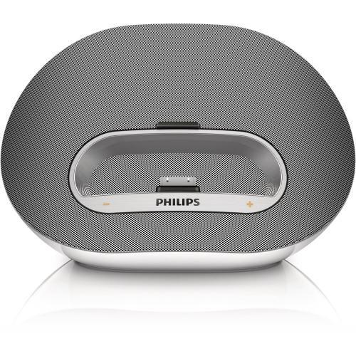 Philips DS3120/12 Dockingsystem für iPod/iPhone für 69,90 EUR + Versand 5 EUR