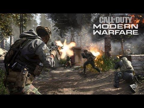 Call of Duty Modern Warfare RU Key direkt bei Blizzard für 1.499 RUB (~20€)