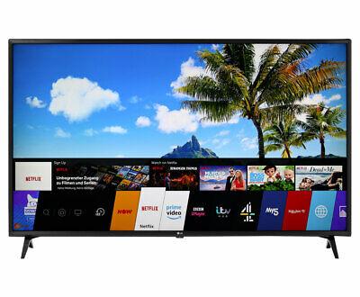[Ebay] LG 60UM71007LB LED Fernseher (4K/UHD, 153 cm [60 Zoll], WLAN, USB-Recording, Triple Tuner, HDR10Pro)