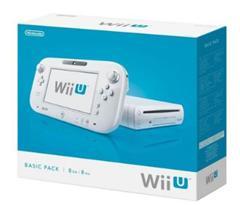 [ebay] Nintendo Wii U Konsole Basis Pack für 259,00€