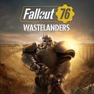Fallout 76 (PC & Steam & Xbox One & PS4) kostenlos spielen + Double XP ab dem 14.Mai bis zum 18.Mai
