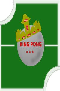 King pong