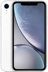 [Amazon] Apple iPhone XR (128GB) - Weiß ; Apple iPhone XS (256GB) - Space Grey oder Gold für 709€