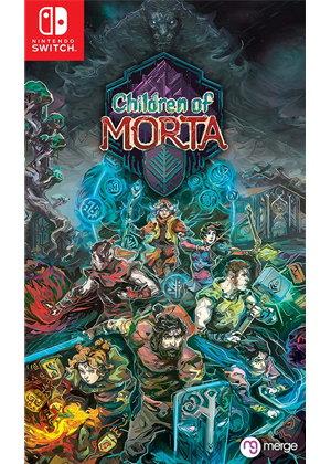 Children of Morta (Switch) für 20,75€ (Base.com)