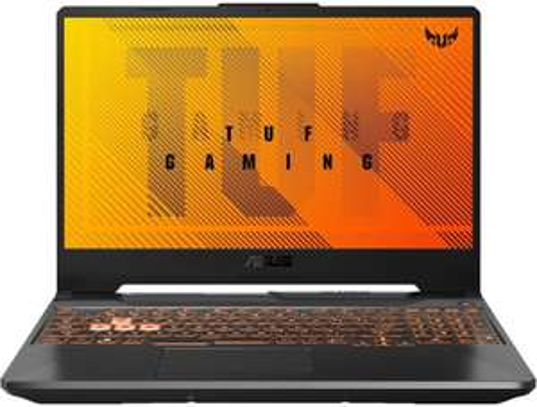"ASUS TUF Gaming A15 FA506IU-AL048 15,6"" FullHD, AMD Ryzen 7 4800H (8x 2,9GHz), 8GB RAM, 512GB SSD, NVIDIA GeForce GTX1660Ti"