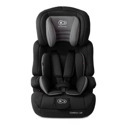 Kindersitz fürs Auto: Kinderkraft Comfort Up in 3 Farben / Gruppe 1/2/3 9-36kg
