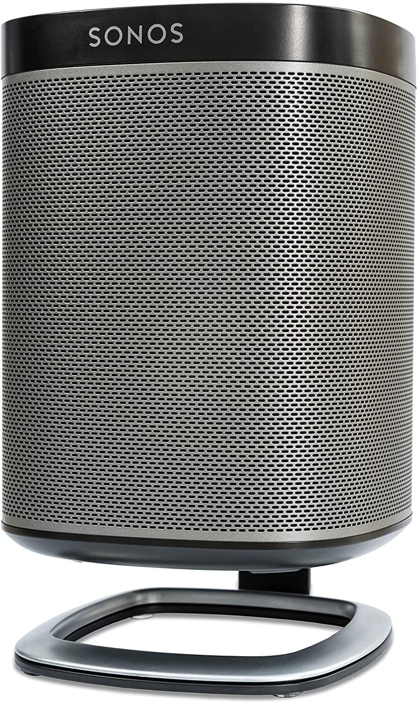 FLEXSON Ständer - Sonos Play:1 schwarz [Amazon Prime]