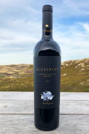 """Diverse hochwertige Rotweine, u.a. Lail Vineyards Cabernet Sauvignon """"Blueprint"""" 50% reduziert"""