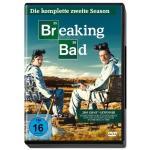 Breaking Bad, 2. Staffel = 12,49 € bei play.com inkl. Versand