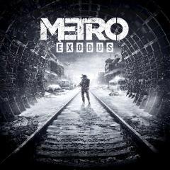 Metro Exodus (Steam) für 16,19€ (CDkeys)