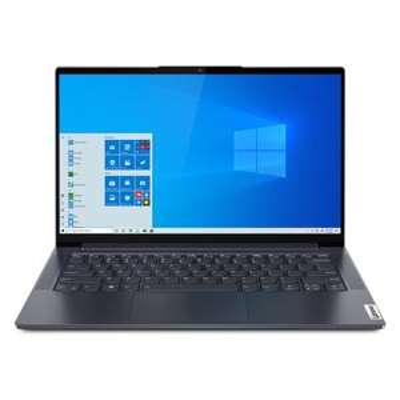 """Lenovo Yoga Slim 7 14"""" FHD IPS, AMD Ryzen 7 4700U, 16GB RAM, 1TB SSD, Windows 10 Full HD dolby vision (Ryzen 5 4500u 8gb ram für 706,99)"""