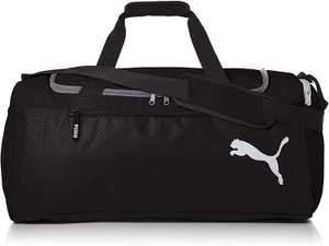 [Amazon Prime] PUMA Damen Sporttasche Fundamentals Sports Bag XS