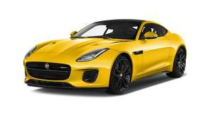 [Leasing] F-TYPE COUPE P380 AWD R-DYNAMIC LIMITED EDITION, AUTOMATIK, 380 PS, BENZINER - 429,-€ - 24/10.000 - LF 0,4