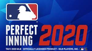 MLB Perfect Inning 2020 Welcome Pack (IOS & Android)
