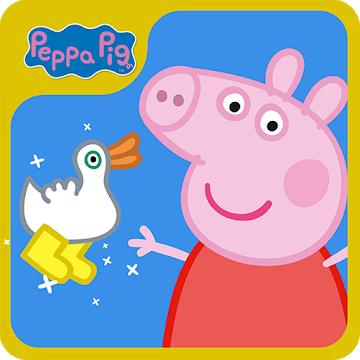 Peppa Pig: Golden Boots kostenlos für Android & iOS