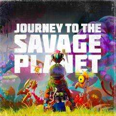 Journey To The Savage Planet (PC) für 7,99€ (Epic Games Store)