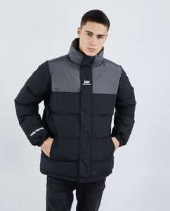 Helly Hansen Puffer Jacket