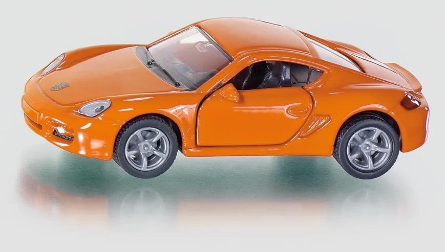 Porsche Cayman für 3€ & Wiking - ADAC - VW T5 GP Multivan für 7€ (Müller Abholung)