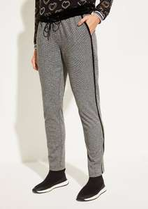 Comma Damenmode-Sale z.B. Comma Loungepants (Gr. 34 - 44) für 30,98€