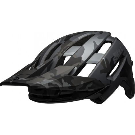 Bell Super Air MIPS Flex MTB Helm Enduro [Startfitness.co.uk] Größe 55-59cm