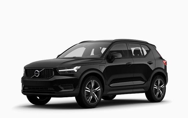 [Gewerbeleasing] Volvo XC 40 R Design (261 PS) Plug in Hybrid, 24 Monate, 179€ Netto/Monat, inkl. Service, inkl 1 Jahr Strom gratis, LF 0,4