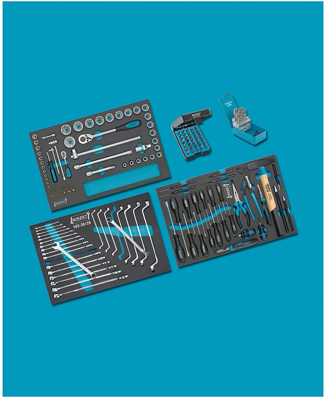 HAZET 0-178/169 Werkzeug-Sortiment