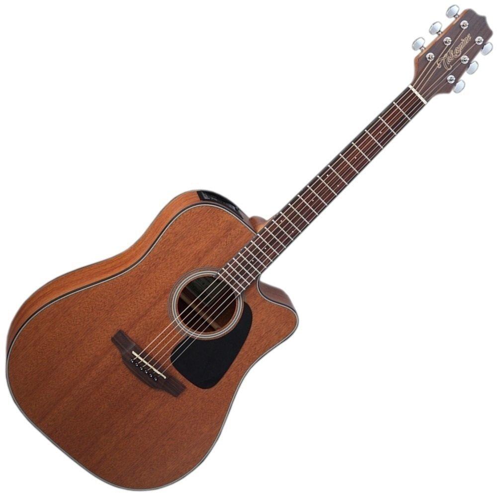 Takamine GD11MCE-NS Elektro-Acoustic Gitarre aus Mahagoni - Westerngitarre