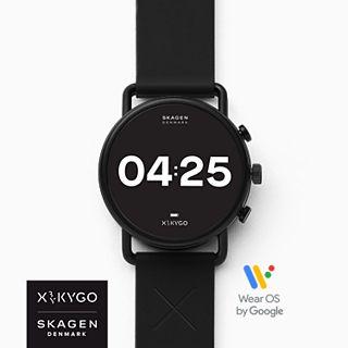 Skagen Falster 3 Smartwatch zum Bestpreis mit 30% Rabattcode (ggf. + Shoop)