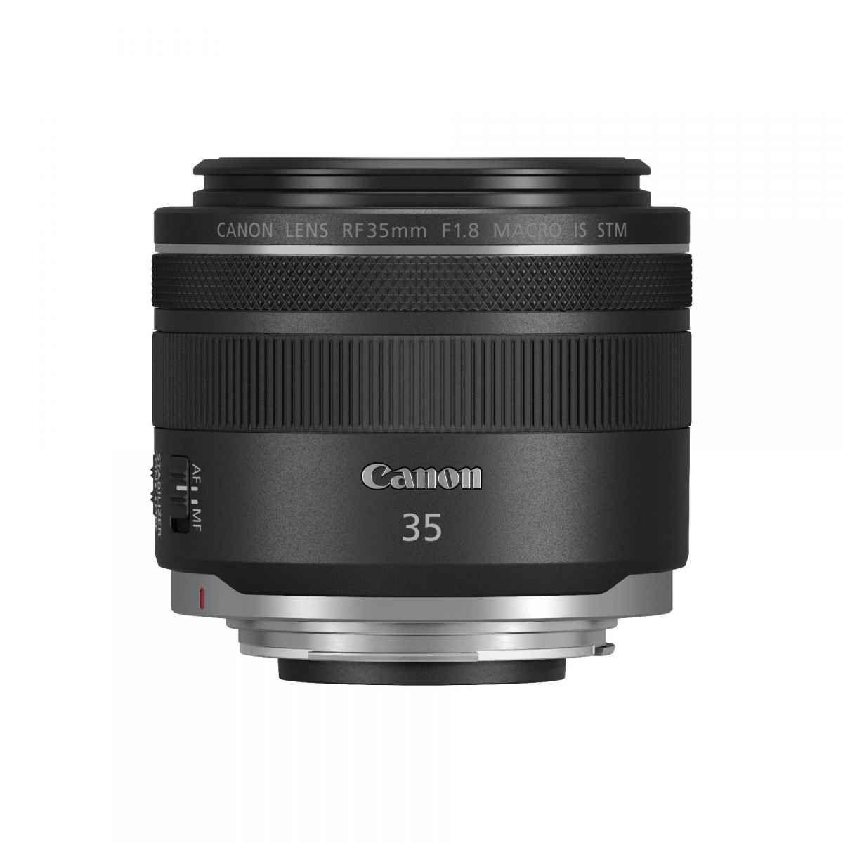 Canon RF 1,8/35 Macro IS STM [Technikdirekt]