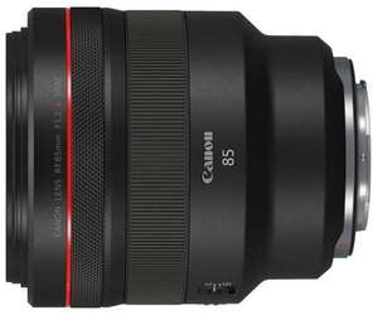 Canon RF 85mm f1.2 L USM Objektiv | Vorbestellung