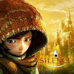Silence (PC) kostenlos (Twitch Prime)