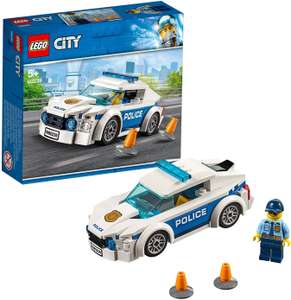 [Amazon Prime] LEGO® 60239 CITY Polizeiauto für 6,99 EUR